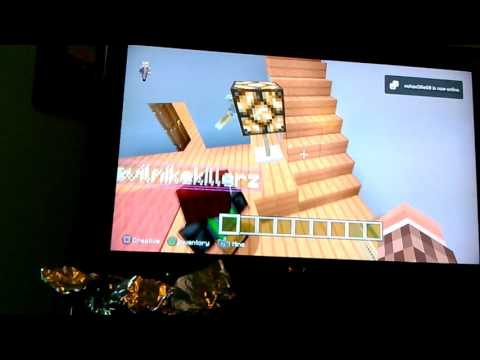 Minecraft ps3 whose your daddy