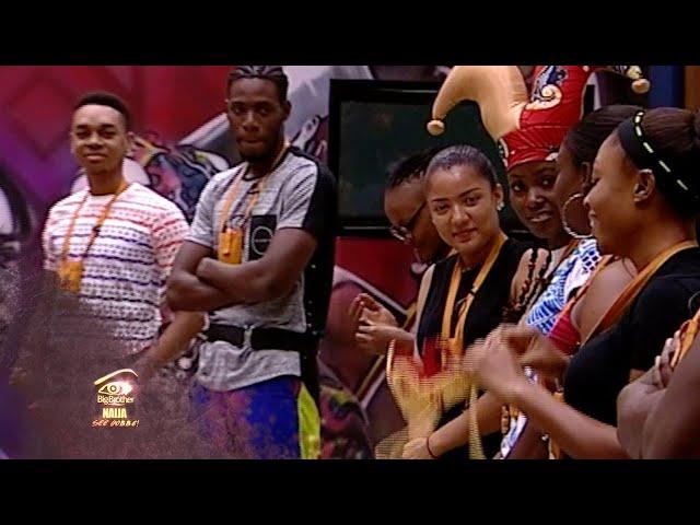 Week 2 in Biggie's House | Big Brother: See Gobbe | Africa Magic