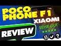 POCOPHONE F1 | XIAOMI | Testsieger | Review