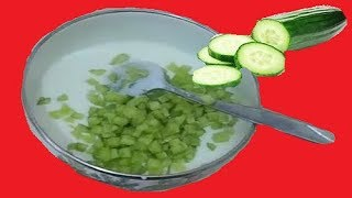 How To Build The Easiest Cigarette, Garlic Cucumber Recipe