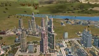 City life edition 2008 - Dexys city