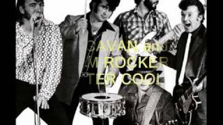Crazy Cavan and the Rhythm Rockers - Mister Cool