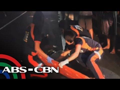 Bandila: Rumespondeng bombero, nagulat nang malamang anak pala niya ang biktima