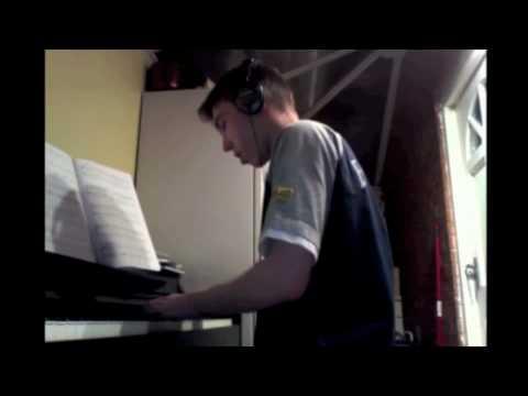 World Trade Center - Piano Theme