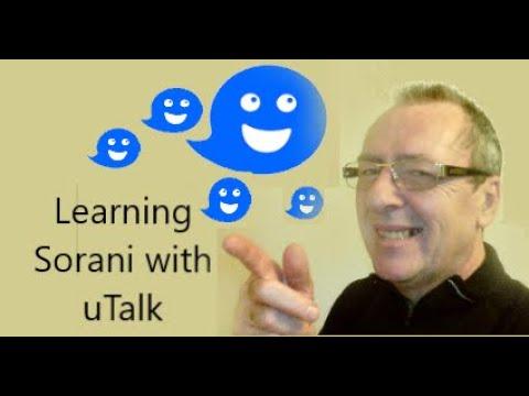 Download Learning Kurdish (Sorani) with uTalk