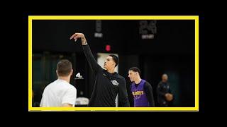 Lakers Rookie Kyle Kuzma Setting Records