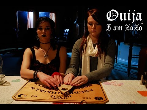 Ouija Movie  2014  I Am ZoZo based on real Ouija experience gone wrong