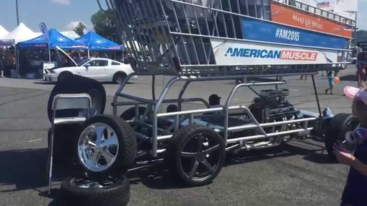 American Muscle Car Show YouTube - American muscle car show