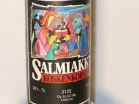 Salmiakki Kossu