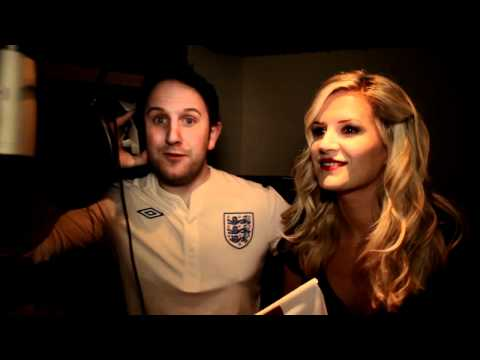 Darren Farley and Paul Reid 7th Best Team in The World (England Euro 2012 song)