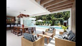 Uma das mais belas casas da Riviera de São Lourenço!