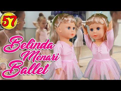 57 Menari Ballet (ballet Dance) - Boneka Walking Doll Cantik Lucu -7l  9e28af7ce3