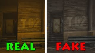 RockstarGames DOESN'T want you to see this video! (Real Vs Fake)