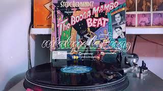 NO TE VAYAS (Bolero Cha) - STEVE HERNANDEZ y su Orquesta Latinoamericana