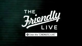 The Friendly Live - Saison 1