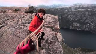 Экстрим . Норвежские фьорды(, 2013-02-27T14:36:29.000Z)