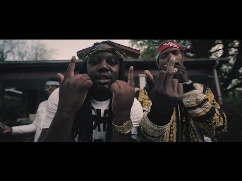 Blvd Marc F/ Fetty Wap - 10 Bitches On 95 (Official Video) Shot By @AZaeProduction