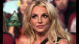 BRITNEY SPEARS ADMITS TO BEING DRUGGED AND UNDER THE CONTROL OF HER HANDLER...