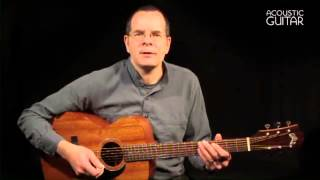 Guild M-120 Review from Acoustic Guitar