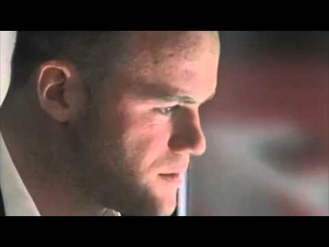 They Say He Is A Legend - Wayne Rooney (Casillero del Diablo Manchester United Commercial)