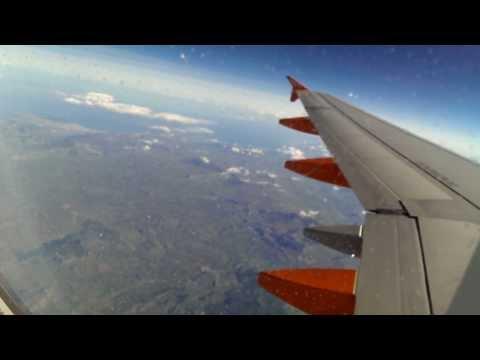 Easy Jet 😎to Malta