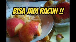 3 Kesalahan Fatal Dalam Mengkomsumsi Apel