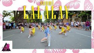 [KPOP IN PUBLIC] SUNMI(선미) _ LALALAY(날라리) |커버댄스 Dance Cover| By B-Wild From Vietnam [여기서요?]