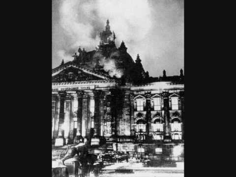 9/11 Parallels - The Reichstag Fire