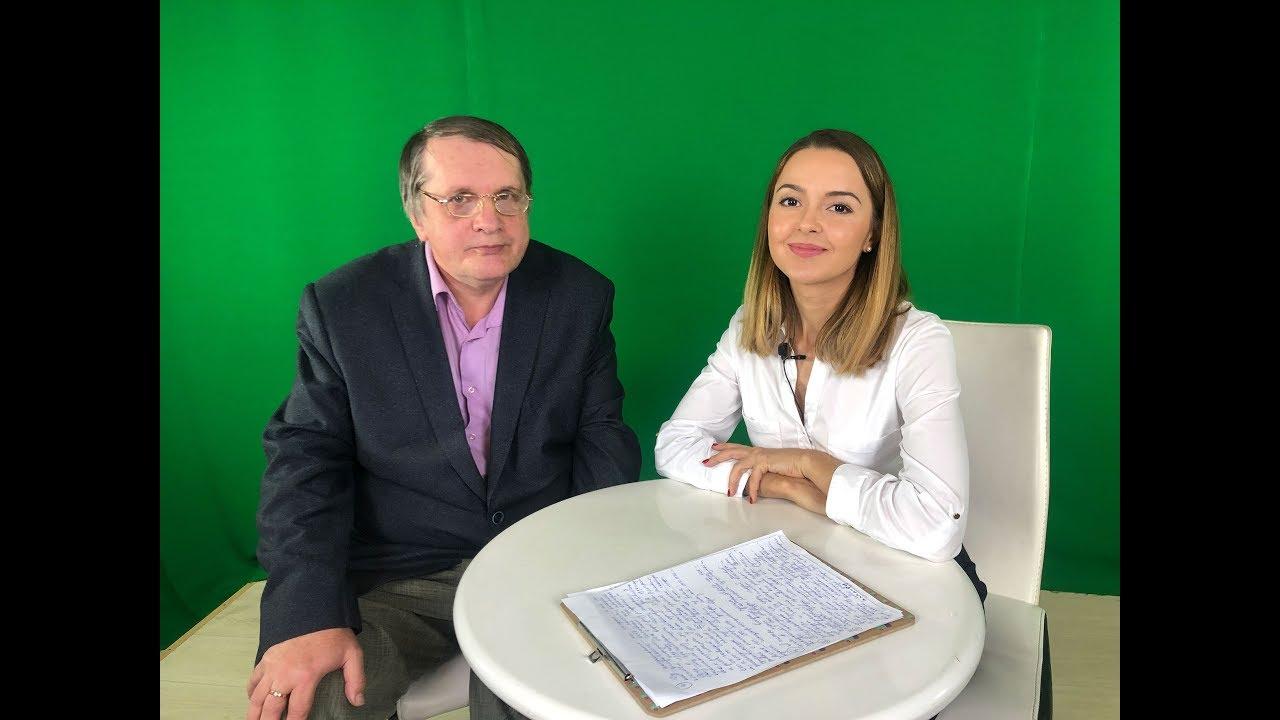 Сергей Салль: Интервью Алёне Намлиевой
