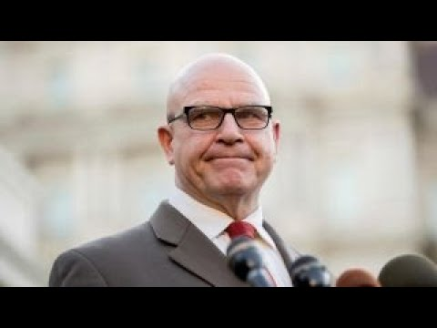 H.R. McMaster resigns from Trump administration