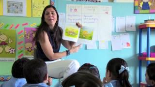 Curso I Preescolar Semana 10: Estrategias de la lectura en textos ilustrados