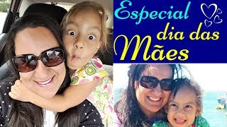 ESPECIAL DIA DAS MÃES - MC DIVERTIDA
