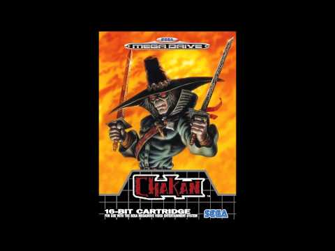 Chakan: The Forever Man - Main Theme [EXTENDED] Music