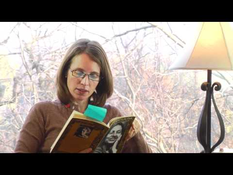 Christine Perrin Interview, Author of The Art of Poetry