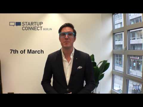 Startup Connect Berlin Investor