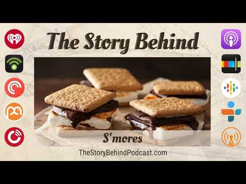 s'mores-|-the-(awkward)-history-of-graham-crackers,-the-medicinal-marshmallows,-and-all-about...