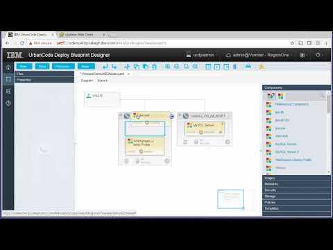 Ibm urbancode deploy blueprint designer integration with vmware vcenter malvernweather Choice Image
