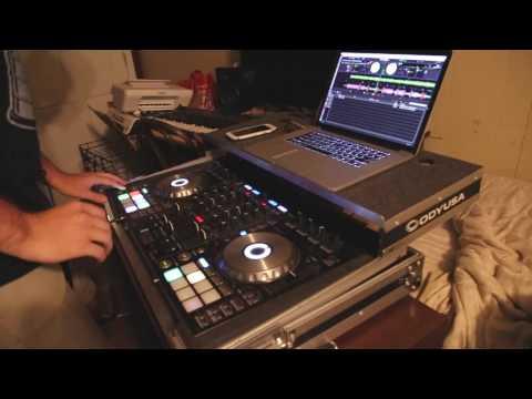 Pioneer DDJ-SX2 Future Bass Mix 2 (DJ Performance)