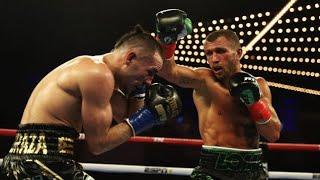 Vasiliy Lomachenko vs. Jose Pedraza FIGHT AFTERMATH!!
