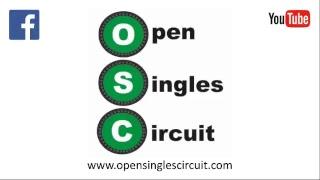 OSC Dolphin - 2nd Round (Tom Doig v Mike Titcombe)