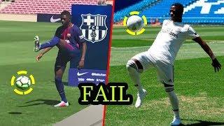 Las Peores Presentaciones de Futbolistas en la Historia del Fútbol thumbnail