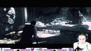 Vending Machine Of Death - The Evil Within - Lets Play #33