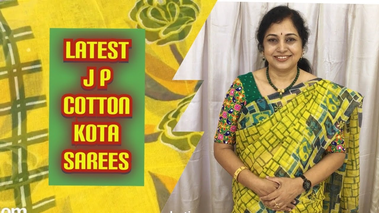 Latest J P kota sarees,Surekha Selections,Vijayawada,