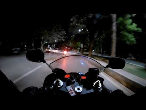 Islamabad Night Ride - April 27, 2017