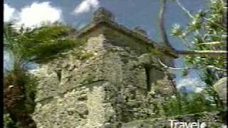 Coral Castle is a stone structure created by the Latvian-American eccentric Edward Leedskalnin