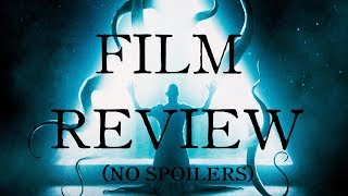 The Void (2017) Film Review - It's... OK
