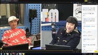 20190121 생방 [배성재의텐] 개그맨 정용국 - THE 덕 퀴즈쇼