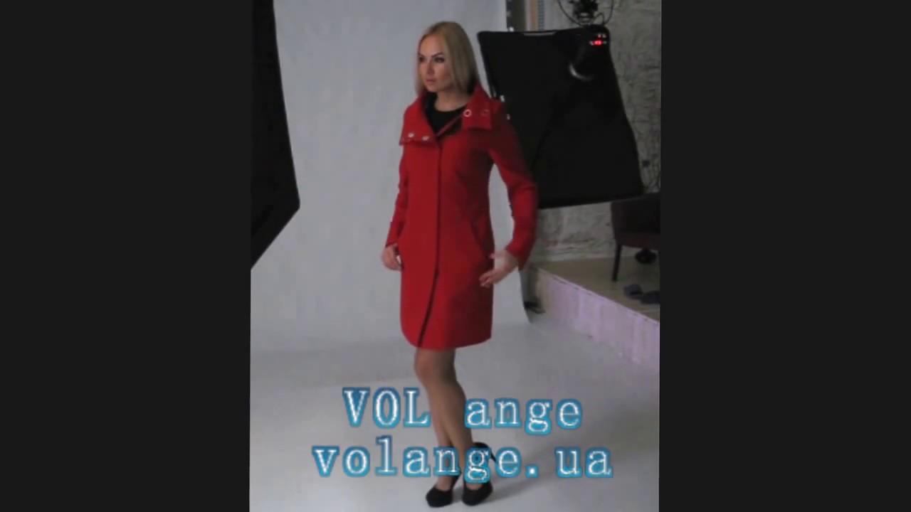 Одежда с AliExpress -Зимнее женское пальто - YouTube