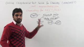 how to study organic chemistry for neet