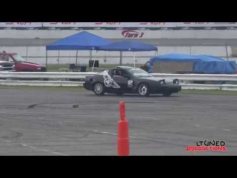 Drift Contest – NOPI Nationals 2014 Day-1 Video #4